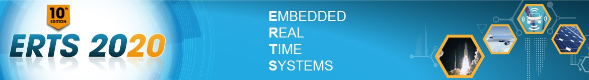 Proceeding of the 10th European Congress on Embedded Real Time Systems